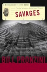 Savages (Nameless Detective, #31)