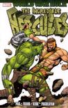 World War Hulk: The Incredible Hercules