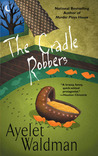 The Cradle Robbers (A Mommy-Track Mystery, #6)