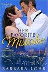Her Favorite Mistake (Windy City Romance #1)