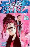 Zero Girl (Zero Girl, #1)
