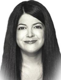 Jennifer Belle