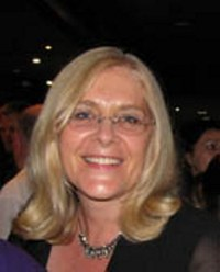 Rowena Cory Daniells