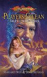 The Players of Gilean (Dragonlance: Tales from the War of Souls, #2)