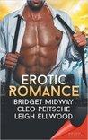 Bound to Be Naughty: Erotic Romance