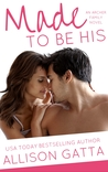 Made to be His (The Archer Family, #1)