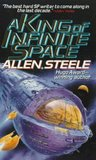 A King of Infinite Space (Near Space, #5)
