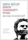 Who Sings the Nation-State? Language, Politics, Belonging