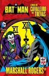 Batman - Lendas do Cavaleiro das Trevas: Marshall Rogers, Vol. 1