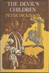 The Devil's Children (The Changes Trilogy)