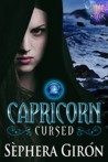 Capricorn: Cursed (Witch Upon a Star #1)