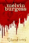 Bloodsong (Blood, #2)