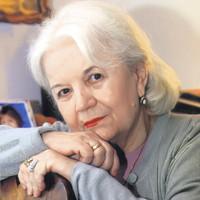 Grozdana Olujić