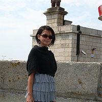 Gina Apostol