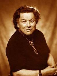 Muriel Rukeyser