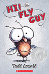 Hi! Fly Guy (Fly Guy, #1)
