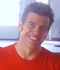 Sean Manseau