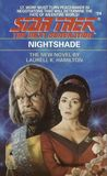 Nightshade (Star Trek: The Next Generation, #24)