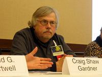 Craig Shaw Gardner