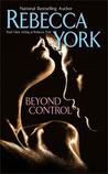 Beyond Control (Beyond, #1)