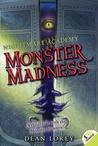 Monster Madness (Nightmare Academy #2)