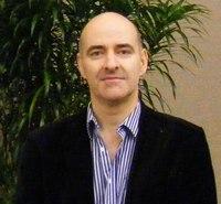 Nicholas Briggs