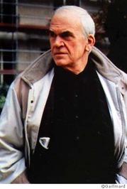ميلان كونديرا