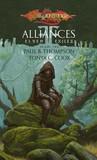 Alliances (Dragonlance: Elven Exiles, #2)