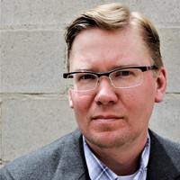 Eirik Gumeny
