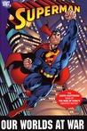 Superman: Our Worlds at War Omnibus