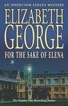 For the Sake of Elena (Inspector Lynley, #5)