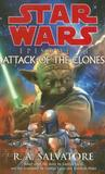 Attack of the Clones (Star Wars: Novelizations, #2)