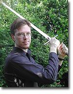 Erik Scott de Bie