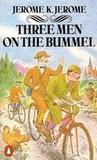 Three Men on the Bummel (Three Men #2)