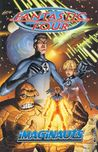 Fantastic Four, Vol. 1: Imaginauts