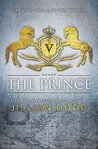 The Prince (Spy Girl, #1)