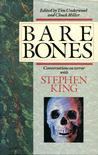 Bare Bones: Conversations on Terror with Stephen King