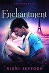 Enchantment (Spellbound, #3)