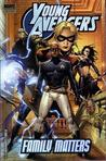 Young Avengers, Volume 2: Family Matters