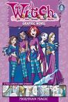 Meridian Magic (W.I.T.C.H. Graphic Novels, #2)