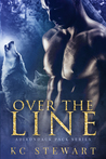 Over the Line (Adirondack Pack, #0.5)