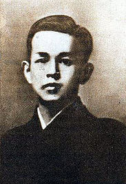 Takuboku Ishikawa