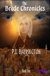 P.I. Barrington