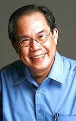 José Y. Dalisay Jr.