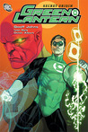 Green Lantern, Volume 6: Secret Origin