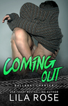 Coming Out (Hawks Motorcycle Club, #4.5)