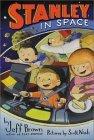 Stanley in Space (Flat Stanley, #3)