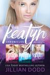 The Keatyn Chronicles: Books 1-3 (The Keatyn Chronicles, #1-3)