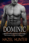Dominic (Her Warlock Protector, #1)