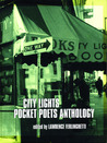 City Lights Pocket Poets Anthology